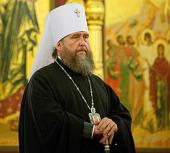 Митрополит Астанайский Александр: «Вся земная жизнь святителя Спиридона была соткана из дел любви…»