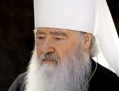Митрополит Крутицкий и Коломенский Ювеналий: Нельзя разделить патриотизм и преданность Православию