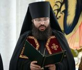 Слово архимандрита Иннокентия (Васецкого) при наречении во епископа Магнитогорского и Верхнеуральского