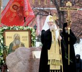 В конкурсе на проект памятника Патриарху Ермогену будут участвовать 65 творческих коллективов