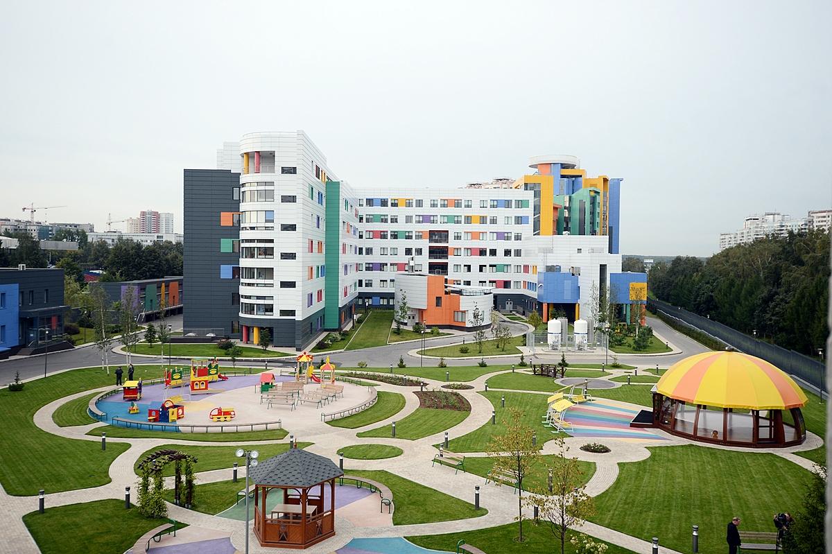 Запись в детскую областную больницу ростов на дону