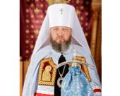 Интервью митрополита Кемеровского Аристарха в связи с образованием Кузбасской митрополиии и новых епархий
