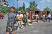 Подведены первые итоги деятельности Церкви по оказанию помощи пострадавшим от наводнения на Кубани