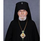 Патриаршее поздравление архиепископу Керченскому Анатолию с 40-летием архиерейской хиротонии