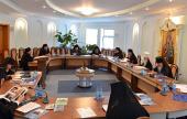 Образован Совет по семейным ценностям при Синоде Белорусской Православной Церкви