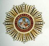 В Русской Православной Церкви учрежден орден святого равноапостольного Николая, архиепископа Японского