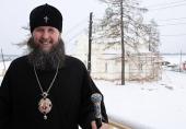 Митрополит Архангельский Даниил: «Христианин — всегда оптимист. Потому что знает: над нами Господь»