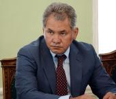 Патриаршее поздравление С.К. Шойгу с назначением на должность Министра обороны Российской Федерации