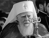 Преставился ко Господу Святейший Патриарх Болгарский Максим