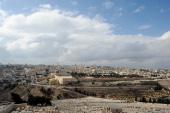 9-14 ноября состоится визит Святейшего Патриарха Кирилла в Иерусалимский Патриархат