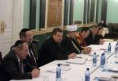 Межрелигиозный совет России принял заявления «В связи с участившимися атаками на духовных лидеров» и «О законопослушности и соблюдении нравственных правил на дорогах»