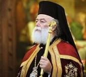 Патриарх Александрийский Феодор II выразил обеспокоенность в связи с ростом количества акций, направленных против Русской Православной Церкви