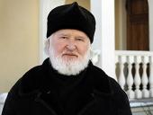 Рождение православного вуза, или Жизнь священника в эпоху атеизма. Интервью с протоиереем Владимиром Воробьевым