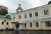 Свято-Тихоновский гуманитарный университет проводит дни открытых дверей