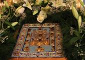 Первоиерарх Русской Православной Церкви Заграницей возглавил престольный праздник Знаменского Синодального собора в Нью-Йорке
