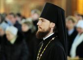 Ректор Российского православного университета вошел в экспертный совет Лиги безопасного Интернета