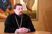Митрополит Белгородский и Старооскольский Иоанн: «Приучайтесь к аскезе»