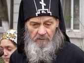 Преставился ко Господу духовник Свято-Успенского Одесского монастыря схиархимандрит Иона (Игнатенко)