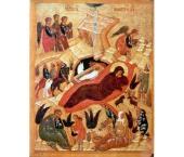 РІЗДВЯНЕ ПОСЛАННЯ Святішого Патріарха Московського і всієї Русі Кирила