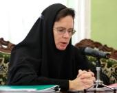 Комментарий инокини Ксении (Чернеги) относительно содержания нового закона «Об образовании в Российской Федерации»