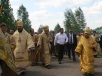 Великорецкий крестный ход (3-8 июня 2013 г.)