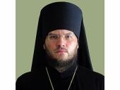 Патриаршее поздравление епископу Кинельскому Софронию с 40-летием со дня рождения