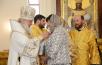 Патриарший визит в Эстонию. Освящение храма в таллинском районе Ласнамяэ