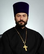 Владимир Шмалий, протоиерей