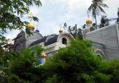 На о. Самуи (Таиланд) открылся русский православный храм