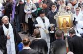 В Гамбурге начато строительство духовно-культурного центра Русской Православной Церкви