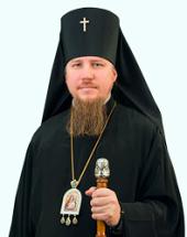 Елисей, архиепископ Изюмский и Купянский (Иванов Олег Александрович)