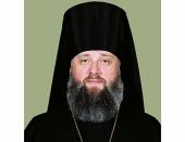 Патриаршее поздравление епископу Брестскому Иоанну с 20-летием иерейской хиротонии