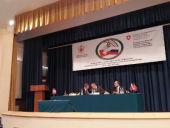 Епископ Красногорский Иринарх принял участие в научно-практической конференции «Актуальные вопросы организации работы с несовершеннолетними осужденными»