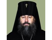 Патриаршее поздравление архиепископу Святогорскому Арсению с 45-летием со дня рождения
