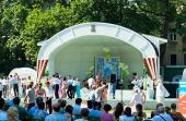 7-8 июля пройдет общемосковский молодежный праздник «День семьи, любви и верности»