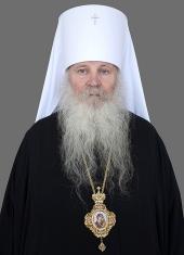 Никон, митрополит Липецкий и Задонский (Васин Николай Иванович)
