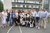 Завершилась работа международного молодежного форума «Феодоровский городок»