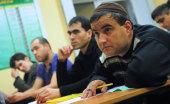 В результате взаимодействия Церкви и ФМС России разработан учебник по основам русского языка и культуры для трудовых мигрантов