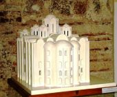 В Витебске будет построен Софийский собор по образу Полоцкой Софии ХI века
