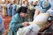 Предстоятель Украинской Православной Церкви молитвенно отметил 47-ю годовщину архиерейской хиротонии