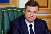 Поздравление Святейшего Патриарха Кирилла Президенту Украины В.Ф. Януковичу по случаю дня рождения