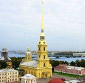Предстоятель Русской Православной Церкви совершит праздничные богослужения в Санкт-Петербурге