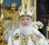 Слово Святейшего Патриарха Кирилла в день памяти святых апостолов Петра и Павла в Петропавловском соборе Санкт-Петербурга