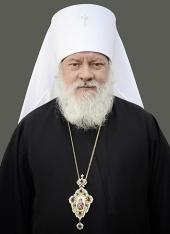 Мануил, митрополит (Павлов Виталий Владимирович)