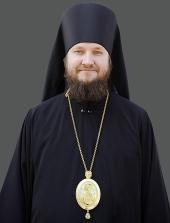 Игнатий, епископ Костомукшский и Кемский (Тарасов Алексей Михайлович)