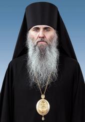 Варсонофий, епископ Новоазовский, викарий Донецкой епархии (Винниченко Владимир Семенович)