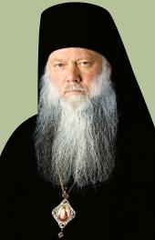 Петр, епископ Кливлендский (РПЦЗ), управляющий Чикагской и Средне-Американской епархией (Лукьянов Павел Андреевич)