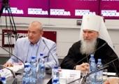 В Москве пройдет круглый стол «Духовное наследие Русской Америки и российско-американские отношения»