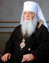 Иов, митрополит (на покое) (Тывонюк Дмитрий Яковлевич)