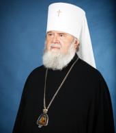 Платон, митрополит Феодосийский и Керченский (Удовенко Владимир Петрович)
